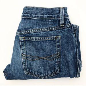 ARIAT DENIM M3 Athletic Straight Leg Jeans | 29/32